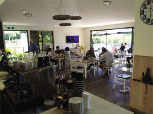 Thornleigh Golf Centre Cafe