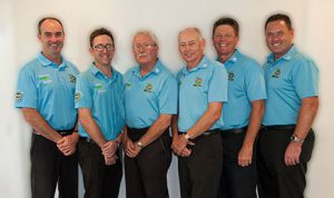 Thornleigh Golf Centre Golf Coaches