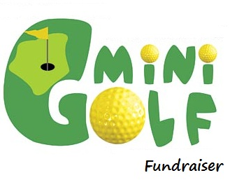 mini golf fundraising