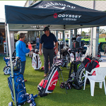 Golf Expo 2019 at Thornleigh Golf Centre
