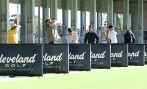 Thornleigh Golf Club - All Weather Driving Range